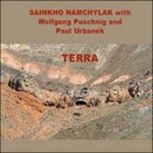Terra - CD Audio di Sainkho