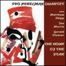 The Hour of the Star - CD Audio di Ivo Perelman