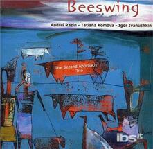 Beeswing - CD Audio di Second Approach Trio