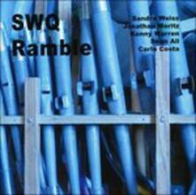 Ramble - CD Audio di SWQ