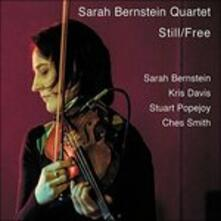 Still-Free - CD Audio di Sarah Bernstein