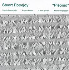 Pleonid - CD Audio di Stuart Popejoy