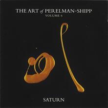 Vol 6: Saturn - CD Audio di Ivo Perelman