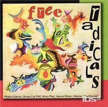 Free Radicals - CD Audio