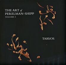 Vol 2: Tarvos - CD Audio di Ivo Perelman