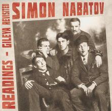 Readings - Gileya Revisited - CD Audio di Simon Nabatov