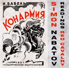 Readings - Red Cavalry - CD Audio di Simon Nabatov