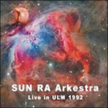 Live in Ulm - CD Audio di Sun Ra