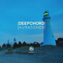 Auratones - CD Audio di Deepchord