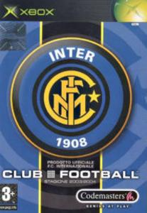 Videogioco Club Football Inter Xbox 0