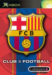 Club Football FC Barcelona