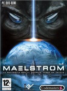 Videogioco Maelstrom Personal Computer 0