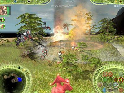 Videogioco Maelstrom Personal Computer 4