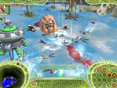 Videogioco Maelstrom Personal Computer 5