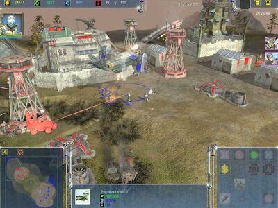 Videogioco Maelstrom Personal Computer 7