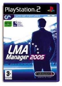 Football Manager Campionato 2005