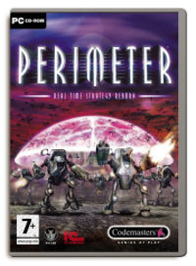 Videogioco Best Sellers Perimeter Personal Computer 0