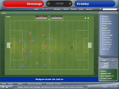 Football Manager Campionato 06 - 2