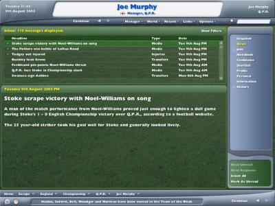 Football Manager Campionato 06 - 3