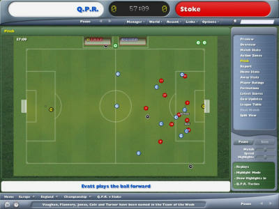 Videogioco Football Manager Campionato 06 PlayStation2 4