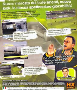 Football Manager Campionato 06 - 11