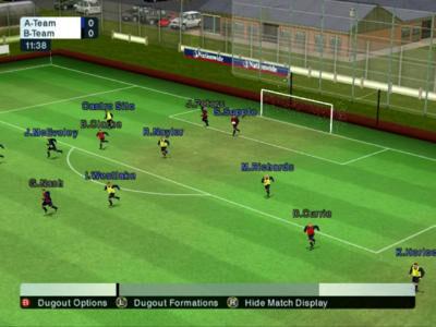 Videogioco Football Manager Campionato 06 Xbox 1