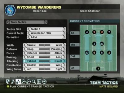 Videogioco Football Manager Campionato 06 Xbox 2