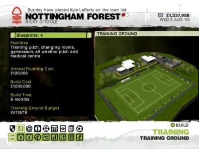 Videogioco Football Manager Campionato 06 Xbox 3