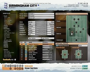 Football Manager Campionato 07 - 3
