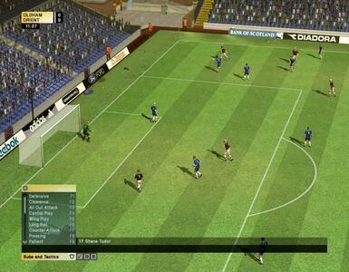 Football Manager Campionato 07 - 5