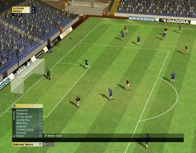 Videogioco Football Manager Campionato 07 Personal Computer 4