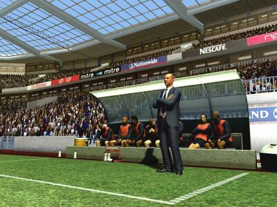 Football Manager Campionato 07 - 9