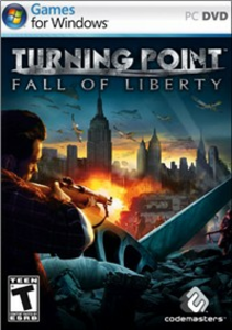 Videogioco Turning Point: Fall of Liberty Personal Computer 0