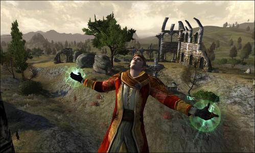 Il Signore Degli Anelli - Mines Of Moria - 4