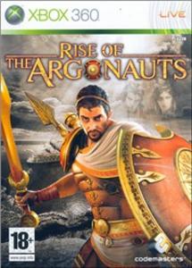 Videogioco Rise Of The Argonauts Xbox 360 0
