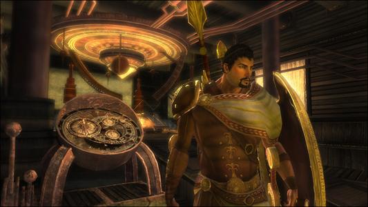Videogioco Rise Of The Argonauts Xbox 360 1