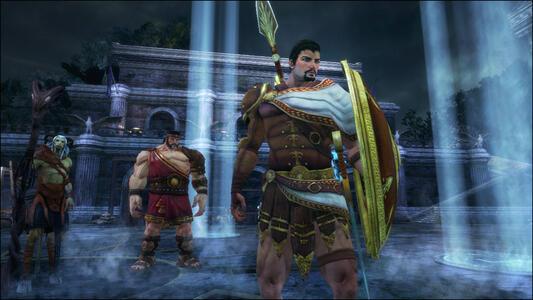 The Rise Of The Argonauts - 3