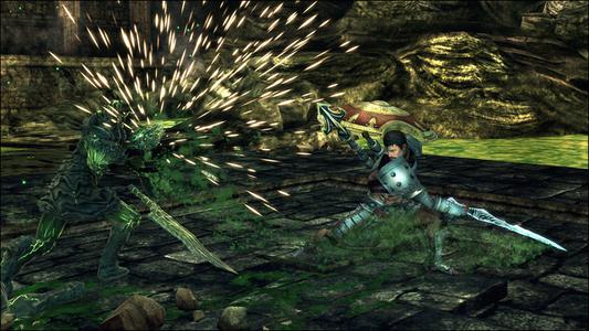 Videogioco Rise Of The Argonauts Xbox 360 4