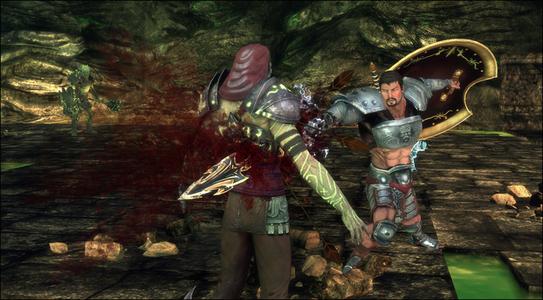 Videogioco Rise Of The Argonauts Xbox 360 5