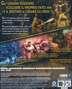 Videogioco Rise Of The Argonauts Xbox 360 10