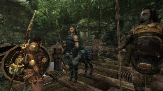 Videogioco Rise Of The Argonauts Xbox 360 9