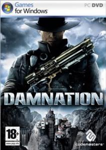 Videogioco Damnation Personal Computer 0