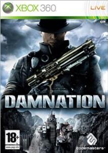 Damnation - 2