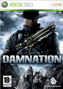 Videogioco Damnation Xbox 360 0