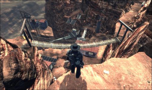 Videogioco Damnation Xbox 360 1