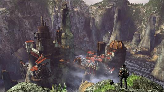 Videogioco Damnation Xbox 360 2
