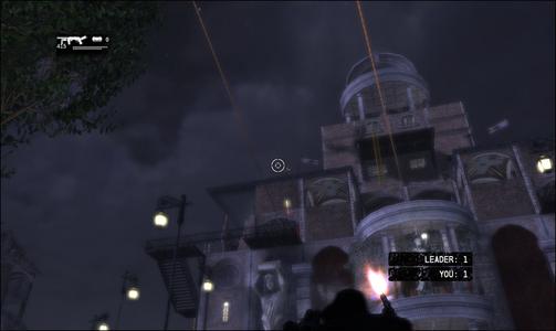 Videogioco Damnation Xbox 360 3