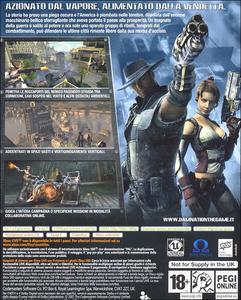 Videogioco Damnation Xbox 360 10