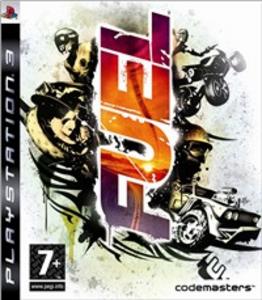 Videogioco Fuel PlayStation3 0