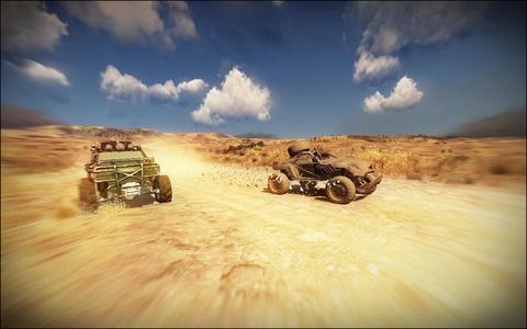 Videogioco Fuel PlayStation3 6
